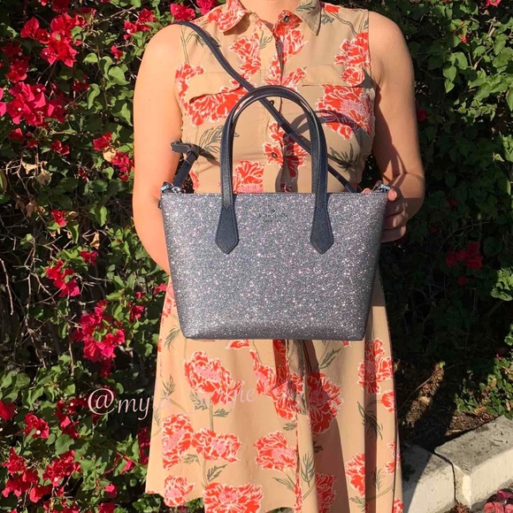 kate spade Handbags - Kate Spade Small Joeley Satchel Crossbody Bag